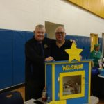 """First """"Little Library"""" preview at Sample West Mifflin"""